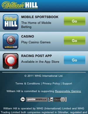 mobile william hill